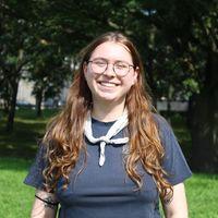 avatar for Sarah